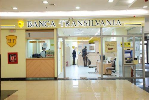 Banca Transilvania îşi face hub de Digital Banking