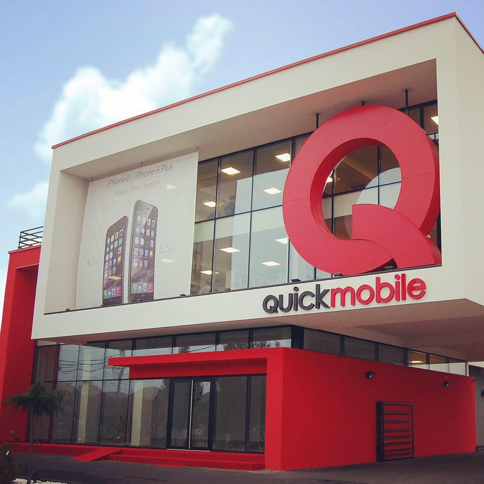 QuickMobile se extinde prin franciză până la sfârşitul anului în 6 alte oraşe