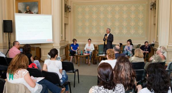Conducere nouă la Asociaţia Română de Relaţii Publice