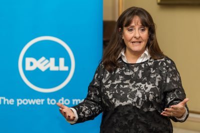 "Roadshow-ul  ""Dell Be/ Future Ready /'16"" a trecut şi prin România"
