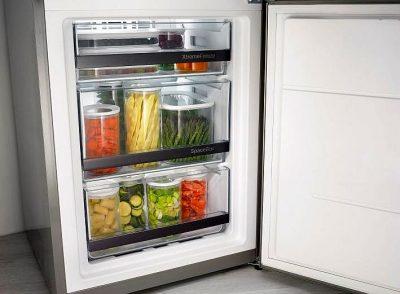 Gorenje a lansat NoFrost Plus, cea mai nouă tehnologie frigorifică