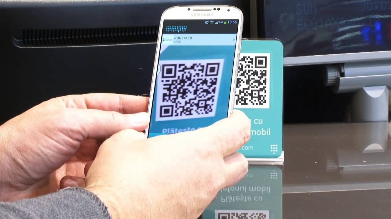 Raiffeisen Bank România – a doua bancă ce adoptă SEQR, soluţia de plată de pe mobil prin scanare de cod QR