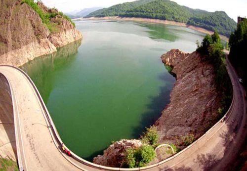 Hidrocentrala de la Vidraru împlineşte 50 de ani