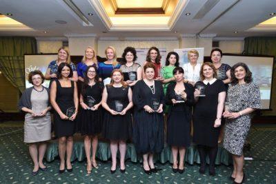 Premii de excelenţă pentru femeile de succes din avocatura de business de la noi