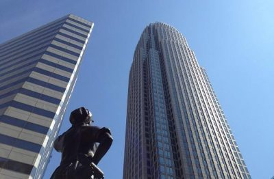 Bank of America a avut un profit cu 19% mai mic în al doilea trimestru