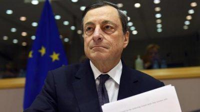 Banca Centrală Europeană nu a schimbat nimic
