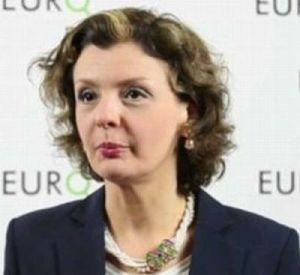 Ruxandra Draghia-Akli, nou director general adjunct în cadrul Comisiei Europene