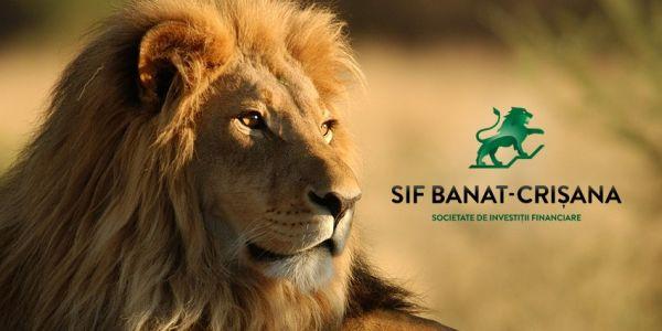 SIF Banat-Crişana merge mai departe cu programul de răscumpărare de acţiuni