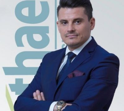 Cosmin Angheluță a fost numit Director General Adjunct al Gothaer Asigurări Reasigurări