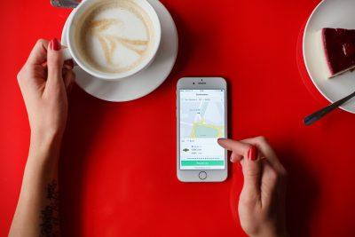 Taxify, concurentul Uber, şi-a lansat serviciile în Bucureşti