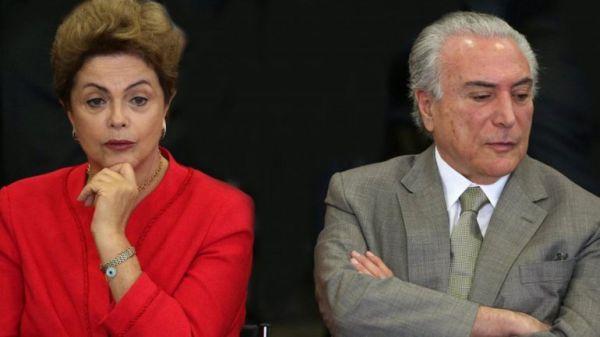Moment istoric în Brazilia: Dilma Rousseff a fost destituită. Ce urmează?