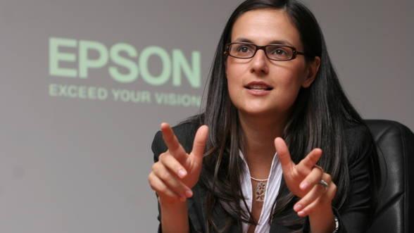 Epson, partener la cel mai complex festival din România dedicat artelor vizuale contemporane
