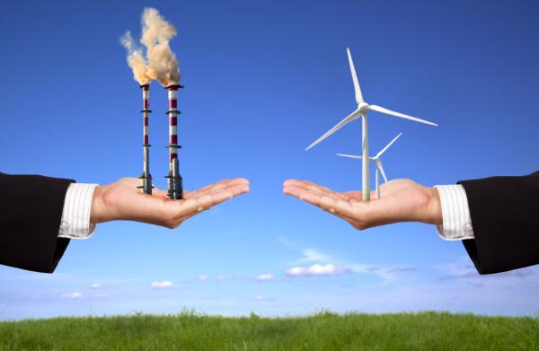 Investiţiile globale în energia verde au ajuns la cel mai mic nivel al ultimilor 3 ani