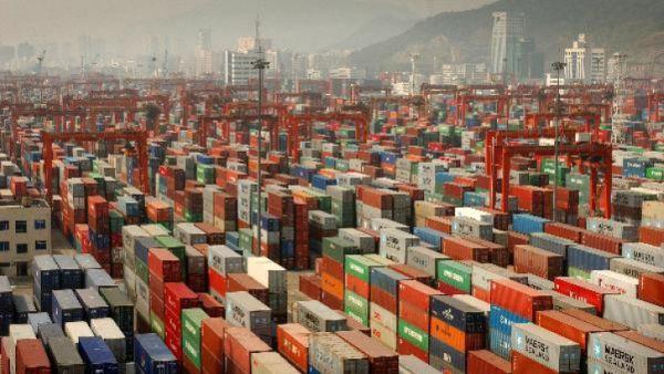 Motorul economiei europene dă semne de revenire