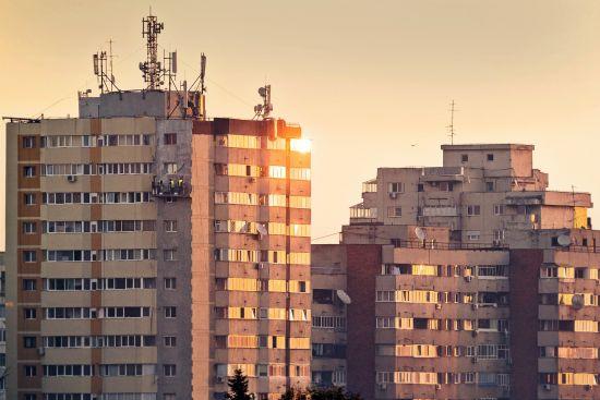ABDLR: Bauspar ar putea genera investiţii de 1 miliard de euro în domeniul locativ
