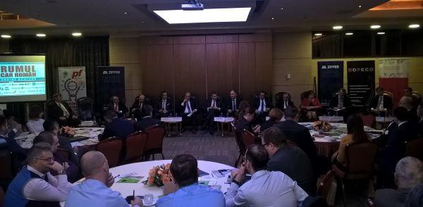 Nicolae Cinteză: BNR ţinteşte un nivel al creditelor neperformante sub 6% până în 2017