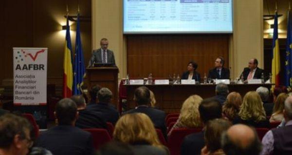 AAFBR: România are nevoie de echilibru intern pentru a depăşi tensiunile geopolitice