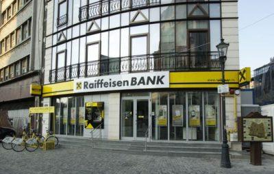 Raiffeisen Bank lansează un nou credit imobiliar cu dobândă fixă pe primii 7 ani