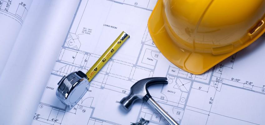 Octombrie 2016 mai slab cu 0,1% în construcţii faţă de octombrie 2015
