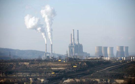 Euro Insol: CET Govora, singurul producător termo de energie pe profit din România