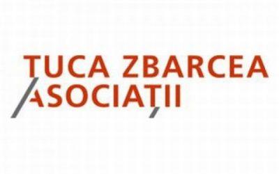 Ţuca Zbârcea & Asociaţii numeşte patru parteneri şi promovează alţi 7 avocaţi