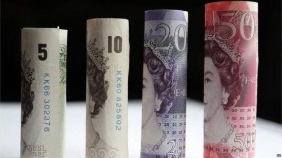 Inflaţia urcă în cel mai alert ritm al ultimilor doi ani în UK