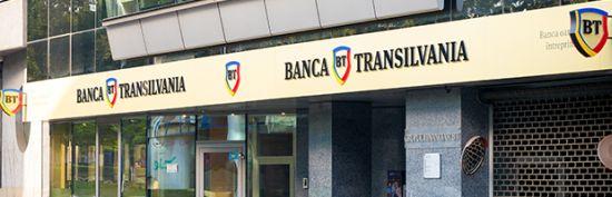 Banca Transilvania lansează prima platformă online dedicată medicilor