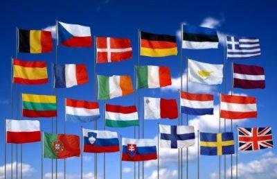 Economiile europene rămân pe plus