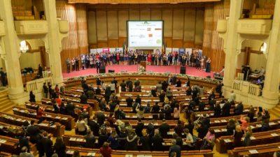 Excelenţa academică, premiată la Gala Studenţilor Români din Străinătate