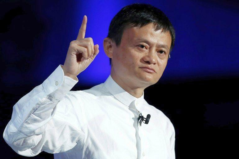 MoneyGram devine parte a imperiului chinez Alibaba, deţinut de Jack Ma