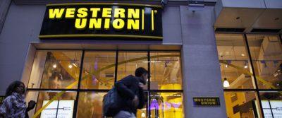 Western Union, obligată să plătească penalităţi de 586 milioane de dolari!
