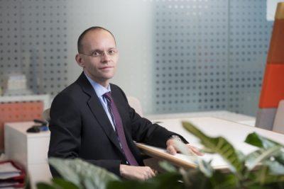 NN Group îl numește pe Marius Popescu CEO al NN din Turcia