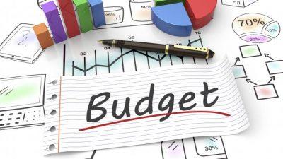 Bugetul de stat pe 2017, prevăzut din start cu un deficit de aproape 5% din PIB