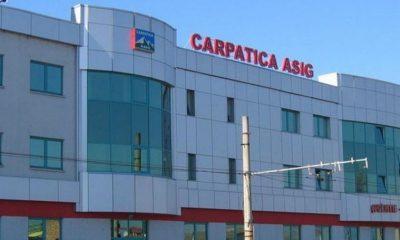 FGA are înregistrate 12.981 de cereri de plată pentru creditorii de asigurări ai Carpatica Asig