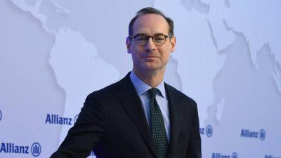 Allianz, cea mai mare companie de asigurări din Europa, a făcut profit de 10,8 miliarde euro în 2016
