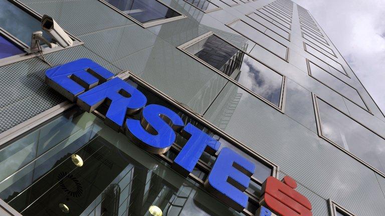 Erste Group raportează un profit net de 1,26 mld. EUR în 2016
