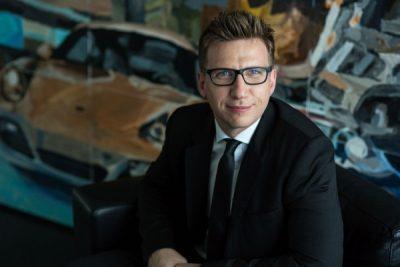 Porsche Finance Group România, creștere medie de peste 23% a numărului de contracte noi