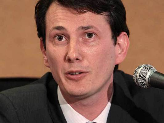 Radu Toia este noul consilier al Preşedintelui ASF pentru piaţa de capital şi protecţia consumatorului