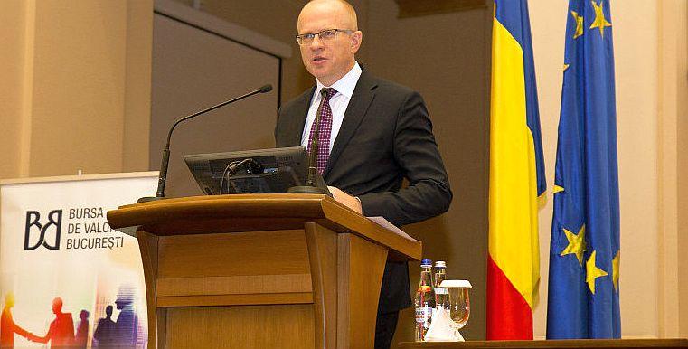 """România poate atrage miliarde de euro odată promovată la statutul de """"piață emergentă"""""""