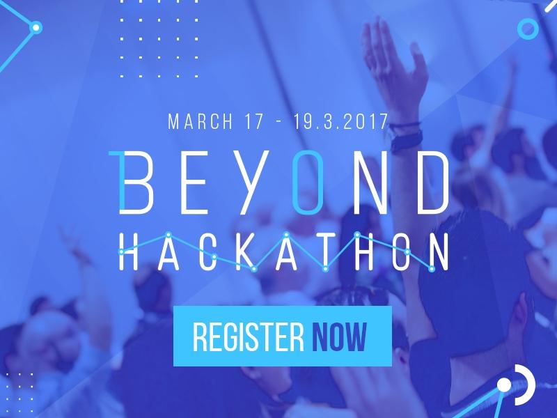 Bancpost susține industria IT și îi trimite pe tinerii români la competiția internațională Beyond Hackathon