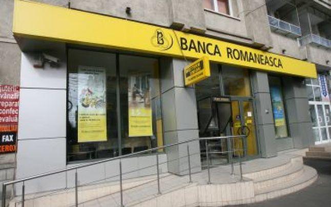 Banca Românească finanţează fermierii care beneficiază de subvenţii APIA