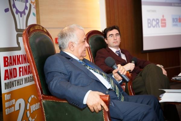 EXCLUSIVITATE: Nicolae Cinteză, directorul Direcţiei de Supraveghere din cadrul BNR: creditele neperformante vor coborî sub 6% în 2017