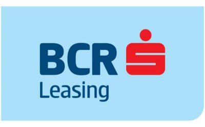 BCR LEASING IFN, al 100.000-lea contract încheiat