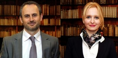 Maravela & Asociații desemnată Firma de avocatură a anului în România