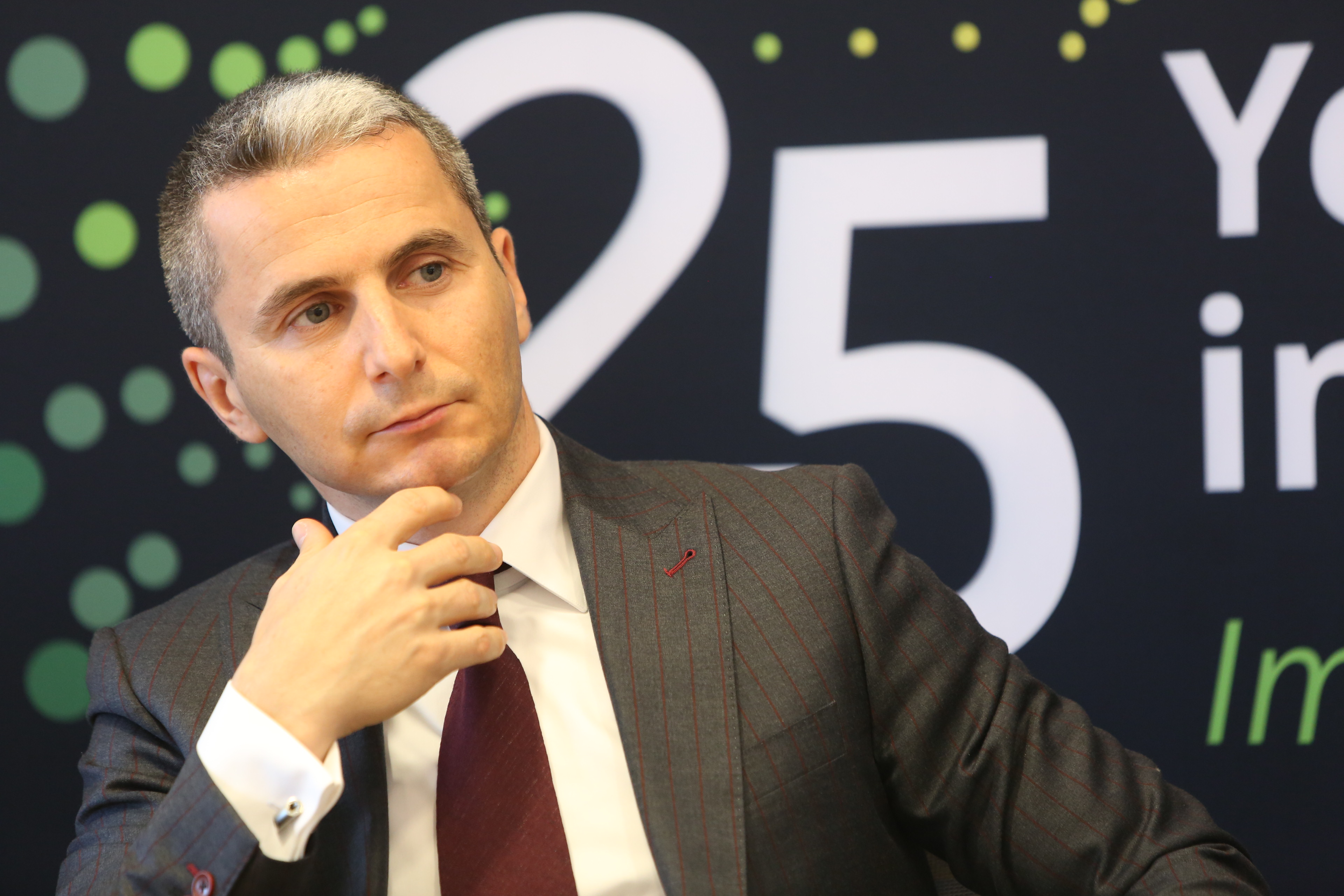 Alexandru Reff preia ștafeta conducerii Deloitte România