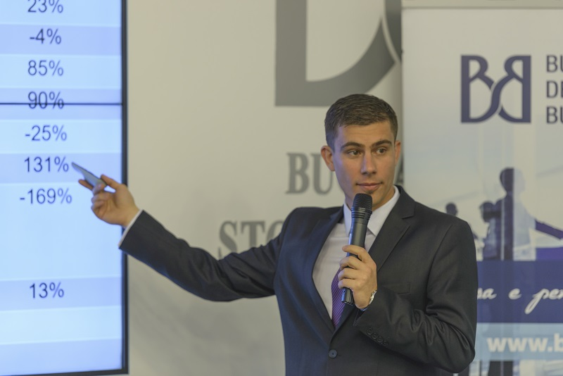 Bittnet, prima companie IT listată la Bursa de Valori, aniversează doi ani pe piaţa AeRO
