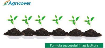 Holdingului Agricover, profit brut de 12,2 milioane lei în 2016
