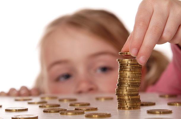 Educație financiară pentru elevii învățământului primar