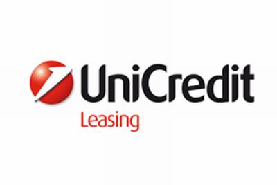 UniCredit Leasing, peste un miliard de euro pentru valoarea totală acordată în regim de leasing