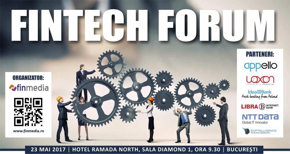 Fintech Forum 2017